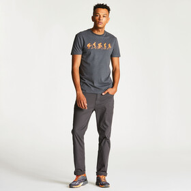 Dare 2b Aventor - T-shirt manches courtes Homme - gris